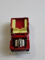 Matchbox Hot Rod 1971.