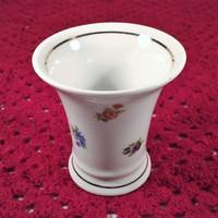 Unterweißbach porcelán váza