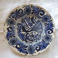 Korondii fali tányér