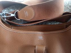 Hermès Evelyn bőr táska karakteres nőnek