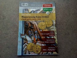 Magyar Érme Hírlap 2011/4 július/augusztus (id7268)