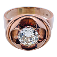 Szoliter gyűrű
