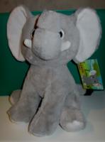 Elemér az elefánt  – PENNY játék plüss figura