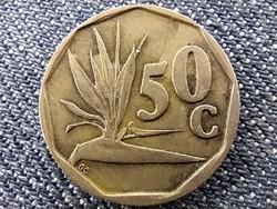Dél-Afrikai Köztársaság 50 Cent 1991 (id46941)