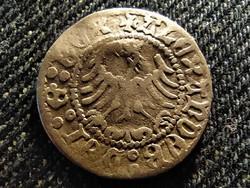 Lengyelország Sándor lengyel király (1461–1506) ezüst 1/2 grosz koronny 1501 (id25703)