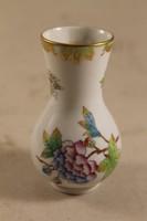 Herendi viktória mintás váza 761