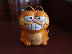 GARFIELD kerámia persely