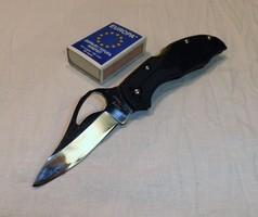 Byrd by spyderco taktikai kés