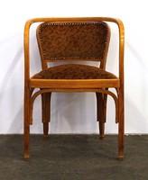 1D866 Antik Kohn vagy thonet szecessziós szék