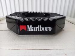 Ritka, nagyméretű Marlboro hamutál_retro