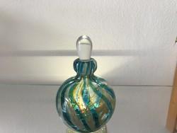 Mdina parfümös üveg M013