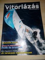 23 db Vitorlázás Magazin