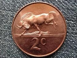 Dél-Afrikai Köztársaság 2 Cent 1965 (id43966)