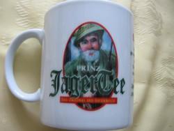 PRINZ JagerTee receptes vadászos csésze Mäser