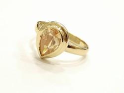 Arany női gyűrű (K-Au95202)