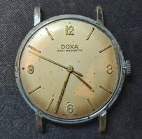 Doxa szerkezet