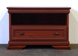 1D889 Kisméretű fiókos szekrény stílbútor 55 x 43 x 83 cm
