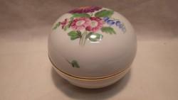 Ó - Herendi porcelán bonbonier