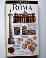 RÓMA útikönyv 1997