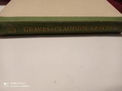 Claudius az isten