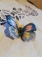 Eladó régi ritka porcelán Ens győnyörű pillangó!