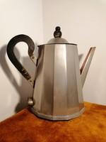 Art deco teafőző a XX. század elejéről