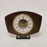 Asztali óra Bentima , Vintage asztali óra, Antik asztali óra
