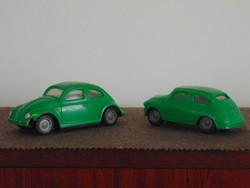 Lendkerekes lemezárugyári autók