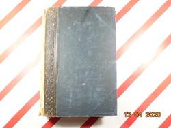 A Pallas Nagy Lexikona - XVIII. kötet (II. Pótkötet K-Z.) 1900-as kiadás