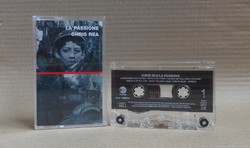 Chris Rea - La Passione - magnókazetta