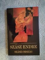 Szász Endre könyv
