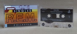 R.E.M. - R.E.M.: Singles Collected - magnókazetta