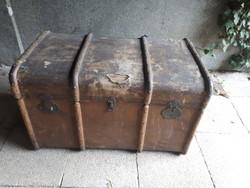 Utazóláda hajóláda koffer tároló