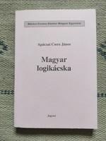 Apáczai Csere János - Magyar logikácska