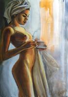 Reggeli kávé - Gáspár Zoltán