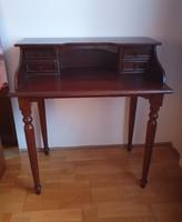 4 fiókos női íróasztal