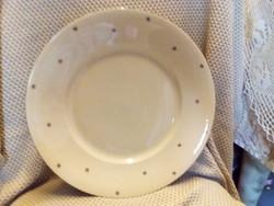 Kerek kínáló tányér