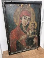 Ikon Román ikon
