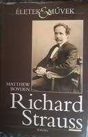 MATTHEW BOYDEN : RICHARD STRAUSS