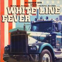 Various - White Line Fever (LP, Comp)