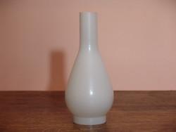 Különleges petróleum lámpa cilinder...gyüjtői darab