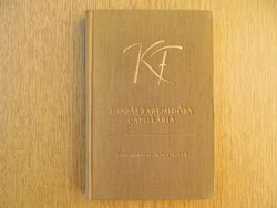 (1957) Karinthy Frigyes : Utazás Faremidóba / Capillária