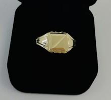 Modern férfi gyűrű (v.h.30273)