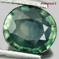 Wonderful! Genuine, 100% term. Forest green sapphire gemstone 0.73ct (vvs)! Only heat treated! É: 182,500 HUF!