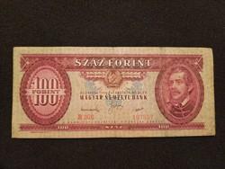 Gyönyörű 100 Forint 1949 !!!