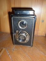 régi stelo filmes box fényképezőgép