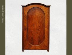 Kivételes és örök - biedermeier szekrény