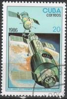Kuba 1345  Mi  3008      0,30 Euró