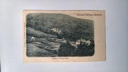 Üdvözlet Bálványos fürdőről 1910