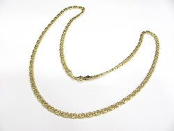 Arany nyaklánc (K-Au81884)